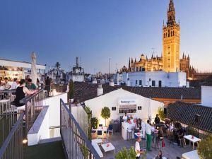 塞維利亞歐洲之星酒店(Eurostars Sevilla Boutique)
