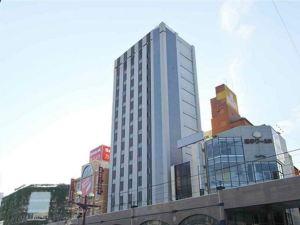 鹿兒島天文館經濟型酒店(Ai Hotel Kagoshima Tenmonkan)