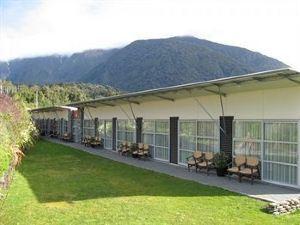 韋斯赫溫汽車旅館(The Westhaven Motel)