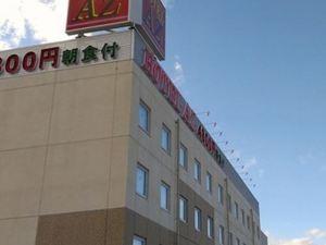 AZ酒店長野佐久IC店(Hotel AZ Nagano Saku IC)