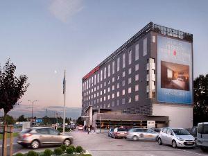 克拉科夫希爾頓花園酒店(Hilton Garden Inn Krakow)
