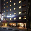 廣島多米酒店(Hotel Dormy Inn Hiroshima)