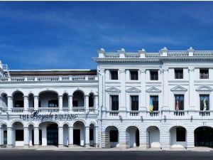 檳城皇家賓堂酒店(The Royale Bintang Penang)