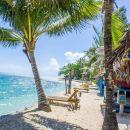 巴拉望摩德薩島度假酒店