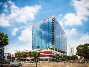 新加坡莊家大酒店(Hotel Boss Singapore)