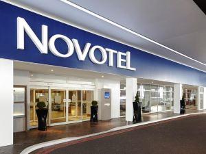 倫敦西部諾富特酒店(Novotel London West)