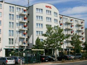 阿斯科特布里斯都酒店(Hotel Ascot Bristol)