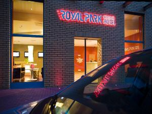 皇家公園精品酒店(Royal Park Boutique Hotel)