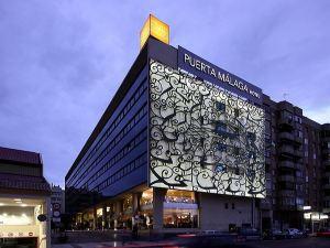 馬拉加塞克圖酒店(Hotel Sercotel Málaga)