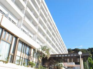 鹿兒島霧島國際大酒店(Kirishima Kokusai Hotel Kagoshima)