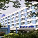 曼海姆麗柏酒店(Park Inn by Radisson Mannheim)