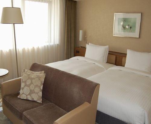 福岡日航酒店(Hotel Nikko Fukuoka)好萊塢房