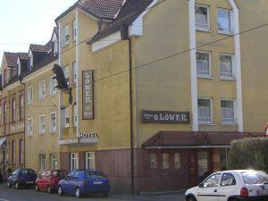 羅溫賽肯黑姆酒店(Hotel Löwen-Seckenheim)