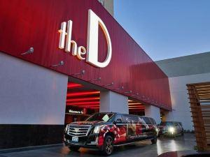 拉斯維加斯D酒店(The D Las Vegas)
