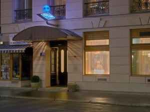 薩利中港盛星光套房酒店(Starlight Suiten Hotel Salzgries)