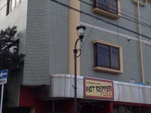 別府國際卡博特之家旅舍(International Cabosu House Beppu Original)