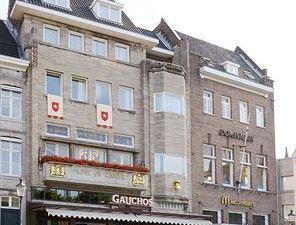 杜卡斯克阿姆拉斯酒店酒店(Amrâth Hotel DuCasque)