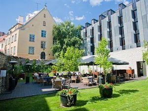 特勒格拉弗酒店(Hotel Telegraaf)