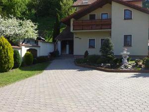 皮塞尼克別墅旅館(Villa Psenek)