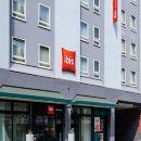 慕尼黑市宜必思酒店(ibis Muenchen City)