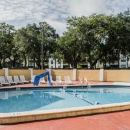 布希花園伊科諾酒店(Econo Lodge Busch Gardens Tampa)