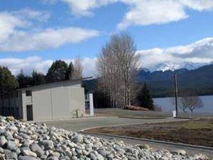蒂阿諾湖景假日公園及汽車旅館(Te Anau Lakeview Holiday Park & Motels)