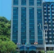 默林科帕卡巴納酒店(Merlin Copacabana Hotel)