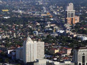 吉蘭丹穆提亞拉閣樓酒店(Mutiara Penthouse Hotel Kelantan)
