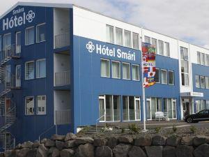 斯馬里酒店(Hotel Smári)