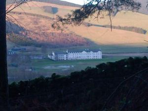 Tweed View B&B