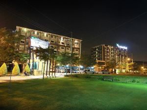 羅勇康塔斯特艾酒店(The Contrast I Hotel Rayong)