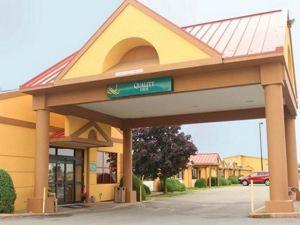 Quality Inn 機場酒店(Quality Inn Airport)