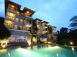 蘭德霍里Spa及度假酒店(Randholee Resort & Spa)