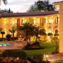 瓜達拉哈拉廣場洛佩斯馬特奧斯行政酒店(Hotel Guadalajara Plaza Ejecutivo Lopez Mateos)