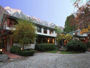 里馬克布爾斯旅館(Remarkables Lodge)