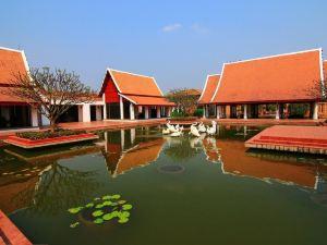 素可泰遺產酒店(Sukhothai Heritage Resort)