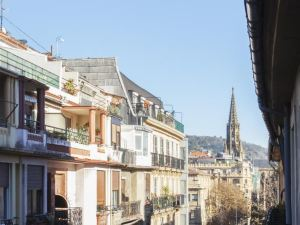 特柯西梅勒塔公寓(Tximeleta - Basque Stay)