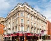 倫敦帕丁頓美居酒店