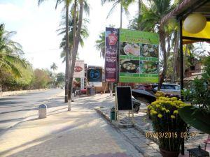 美奈綠色椰子度假村(Green Coconut Resort Mui Ne)