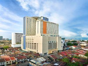 檳城城市快捷酒店(Cititel Express Penang)
