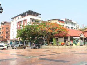 哥打京那巴魯52酒店(Hotel Five 2 Kota Kinabalu)