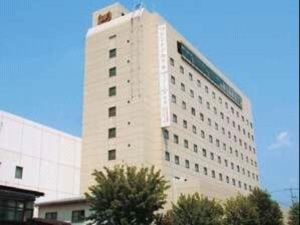 會津若松華盛頓酒店(Aizuwakamatsu Washington Hotel)