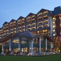 新加坡聖淘沙名勝世界逸濠酒店酒店預訂