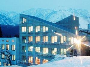 苗場白宮酒店(Hotel Naeba White Palace)