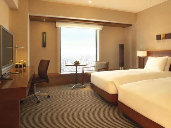東京凱悅酒店(Hyatt Regency Tokyo)