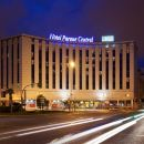中央公園理事酒店(Senator Parque Central Hotel)