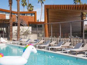 阿萊夫酒店(Arrive Palm Springs)
