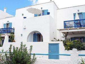 Rodia Studios & Apartments