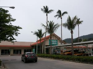 蘇梅島椰子海灘度假村(Coconut Beach Resort Koh Samui)
