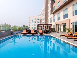 古爾岡優德約格維哈爾凱悅酒店(Hyatt Place Gurgaon Udyog Vihar)